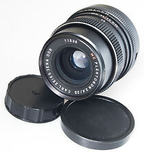 FAST M42 MOUNT CARL ZEISS JENA DDR MC FLEKTOGON 35mm f/2.4 WIDE-ANGLE PRIME LENS