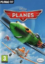 ORDINATEUR PC Disney Planes - LE JEU VIDEO JEU per DVD nouvelle expédition