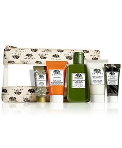 2021 Brand New Origins 6-Pc. Best Sellers Skin Set - New With Tag