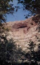 USA-ARIZONA-CAMP VERDE-Montezuma Castle National Monument - 1963