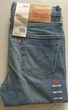 Womens Levis Skinny Fit Jeans 510 Size 30- 32