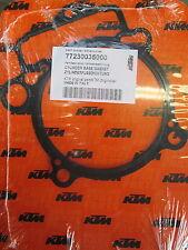 KTM SXF250 2013-2015 SXF350 2011-2015 New genuine base gasket 7723003500 KT4292