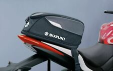 GENUINE SUZUKI SPORTS REAR SEAT TAIL PACK BAG GSX-S1000 GSX-S1000F 2015 - 2020