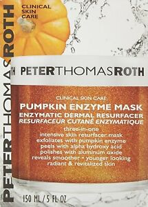 Pumpkin Enzyme Mask by Peter Thomas Roth, 5 oz