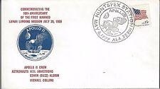 1979 19th Anniversary of Apollo II Moon Landing, ccc