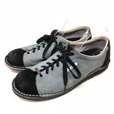 Dexter SST B801-8 Mens Suede Bowling Shoes Size 12 LEFT HANDED