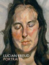 LUCIAN FREUD PORTRAITS - HOWGATE, SARAH/ AUPING, MICHAEL (CON)/ RICHARDSON, JOHN