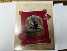 2004 - Hallmark Ornament - I'm  Melting the Wizard of Oz