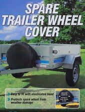 "13"" Trailer Spare Wheel Cover - Suitable for Erde & Daxara Trailers"