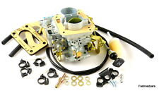 FIAT X1/9 1500cc WEBER 32/34 DMTL CARB/CARBURETTOR TO REPLACE 34 DATR