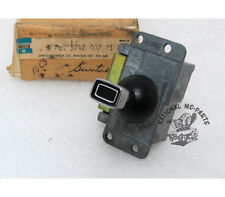 75-77Fury,75-76Coronet,76Charger&77Monaco 3 Spd Wiper/Washer Switch-NOS 3747007
