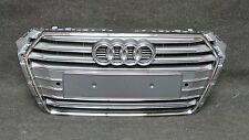 Audi a4 8 W b9 S-line CALANDRE FRONT Barbecue Barbecue gris chrome 8w0853651 à partir de