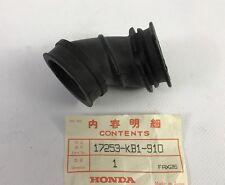 Manicotto filtro aria - Tube connecting - Honda XL125S NOS: 17253-KB1-910