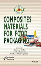 Composites Materials for Food Packaging (Insigh, Cirillo, Kozlowski, Spizzir-,