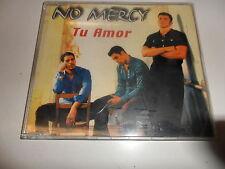 Cd   No Mercy  – Tu Amor