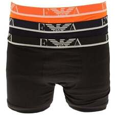 Boxer Trunks for Men with Multipack Underwear ARMANI