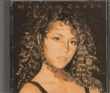 Mariah Carey: Mariah Carey (Debut Album)       CD