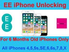 EE IPHONE UNLOCKING SERVICE TMOBILE UNLOCK CODE