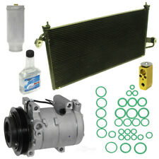 A/C Compressor & Component Kit-Compressor-Condenser Replacement Kit UAC KT 1686A