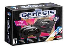 SEGA Genesis Mini Console Includes 40 Preloaded Games