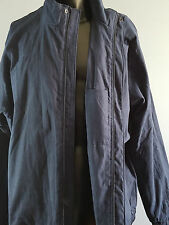 Antigua MENS-LARGE- SAN DIEGO CHARGES-Navy Blue- Deluxe Jacket-   BNWT