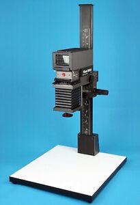 Durst M805 S/W Vergrößerungsgerät Enlarger B&W 10981