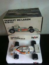 Polistil Politoys 1/25 YARDLEY McLAREN M19 M 19 F1 Diecast MIB, 1974