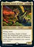 Karrthus, Tyrant of Jund x4 Magic the Gathering 4x Double Masters mtg card lot