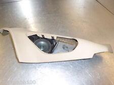 Aston Martin Vantage 2007 Abdeckung Lautsprecher rechts Leder  6G33 312B10 AB