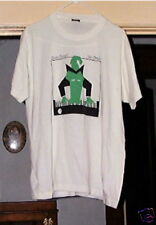 Vintage New Orleans Quarter Jammin' Tour T-Shirt-Xl !