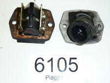 6105 Piaggio NRG MC3 Sport, Bj 04, Membranblock Ansaugstutzen