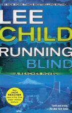Running Blind (Paperback or Softback)