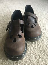 Dr. Martens Mary Jane Size 7