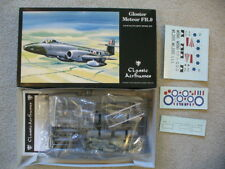 1/48 Classic Airframes Meteor FR.9