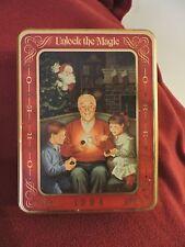 1994 Unlock The Magic Oreo Tin Can
