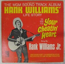 Your Cheatin' Heart 33 tours Hank Williams 1964