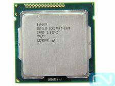 Intel Core i5-2300 2.8GHz (3.1GHz Turbo) 6MB 5.0GT/s Quad Core LGA1155 SR00D CPU