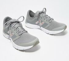 New Balance Solid Athletic Shoes Size 9
