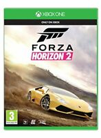 Forza Horizon 2 (Xbox One) 1ST CLASS SUPER FAST DELIVERY