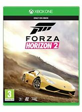 Forza Horizon 2 (Xbox One) 1ST Klasse super schnelle Lieferung