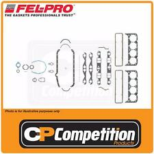 FEL-PRO RACE FULL GASKET SET CHEV SB 283 307 327 350 1968-1980 WITH 1003 HEAD GA