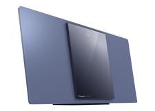 Panasonic SC-HC1040EGA Compact Stereo System - blau - SC HC 1040