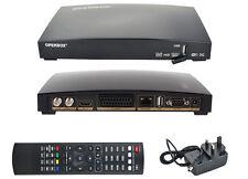 Genuine Openbox V8S Satellite TV Receiver Digital Freesat PVR Full HD Smart Box