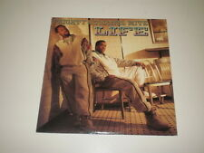 FRIGHTY & COLONEL MITE - LIFE - LP 1990 PROFILE RECORDS MADE IN U.S.A. - NM/EX