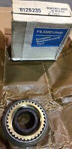 Vintage AMC Jeep Blocking Ring & Syncronizer P/N 8126235 N.O.S