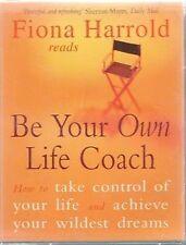 Self-Help and Personal Development Cassette Audiobooks