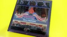 STYX Paradise A&M Records SP 03719 LP 33 rpm VINYL RECORD