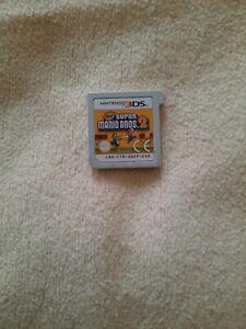 New Super Mario Bros. 2 Spiel Modul (Nintendo 3DS, 2012)