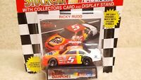 New 1993 Racing Champions 1:64 NASCAR Ricky Rudd Tide Chevrolet Lumina #5