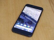 Google Pixel 32GB schwarz (Ohne Simlock) Smartphone